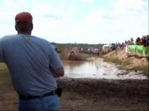 Shellbrook Mudfest 2008 Video