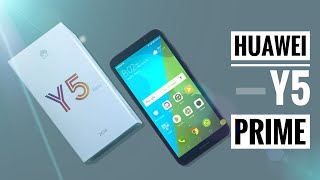 Huawei Y5 Prime 2018 Review - BEST BUDGET PHONE??