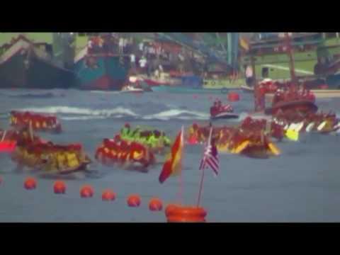 Sarawak Regatta(RAJA AIR