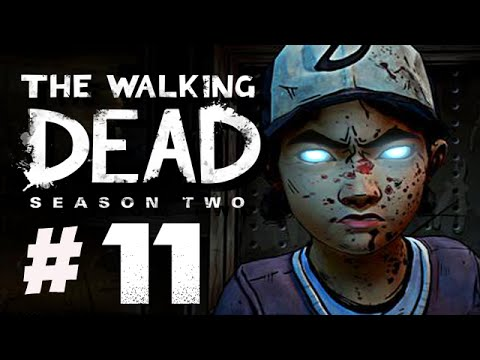 TBFP The Walking Dead Season 2 (Part 11)