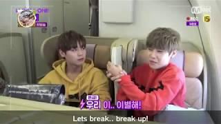[ENG SUB] Wanna One Go Ep 1 Bonus Teaser