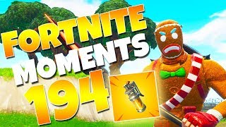 "Tfue and Daequan teach us ""Bounce-A-Noob!"" Mini-Game! (Stink Bomb OP) Fortnite Funny Moments Ep. 194"
