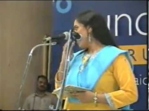 Lata Haya 2  30th Shankarji Yaadgaar Mushaira, Hyderabad   Youtube video