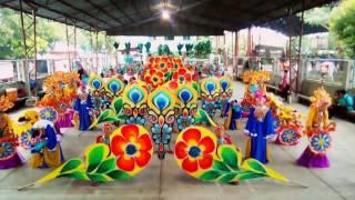 2017 COCO FESTIVAL GRAND CHAMPION SRNHS  (DRESS REHEARSAL)