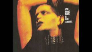 Watch Lou Reed Sweet Jane video