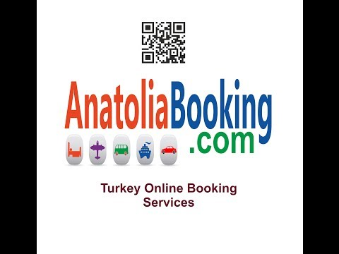 AnatoliaBooking.com Sumela Monastery & Trabzon City Center Tour | Private Tour