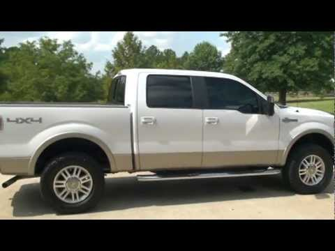 Ford F150 King Ranch Lifted For Sale 2010 Ford F150 King Ranch 4wd