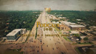 Vanilla Palm Films Podcast #102: Interstate 10 + Unwanted Phone Calls