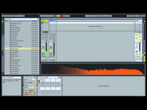 How to DJ with Ableton Live - Setup from A to Z
