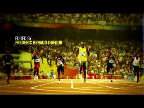 Usain Bolt - The Movie video