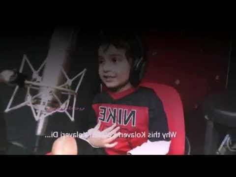 Why This Kolaveri Di Sing By Sonu Nigam' Son Full Video 720p By ~my Creation~.avi video