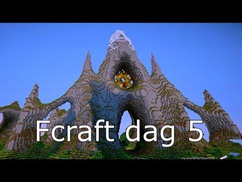 Fcraft dag 5 - WAAR BEN IK!?