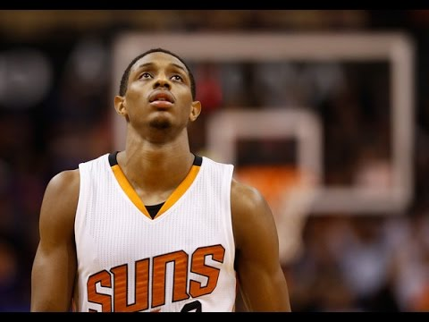 Brandon Knight Address Restricted Free Agency with the Suns