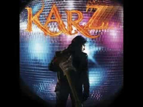 KARZZ-MAHIYA TU DJ ABHI FUSION MIX
