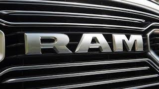 2019 Ram 1500 Spyshots Interior Redesign Features Sports Diesel Engines