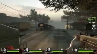 Como Descargar Left 4 Dead 2 pc 1 Link 2015
