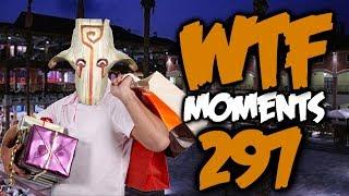 Dota 2 WTF Moments 297