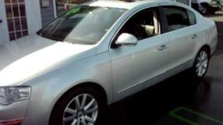 2006 VW passat, 4 motion, 3.6L/ V6 engine
