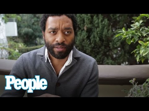 Let Chiwetel Ejiofor's Accent Make You Melt