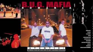 B.U.G. Mafia - Romania (Instrumental)