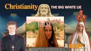 Video: Biblical Characters: From Black to White - Yahu Yisrael (Watchman)