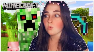 MINECRAFT LETS PLAY PART 1