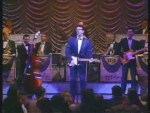 The Buddy Holly Story - Maybe Baby - Peggy Sue Got Married - Part 2