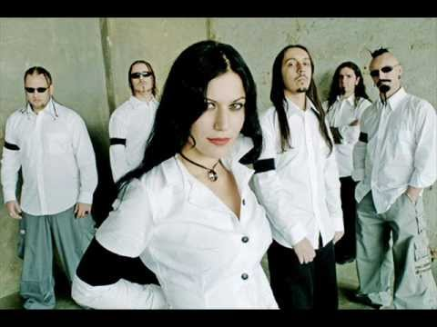 Lacuna Coil - Who by fire