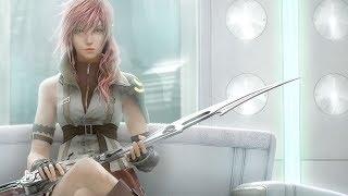 Final Fantasy XIII play through live stream PT1 #gaming #livestream #twitchfails #gamer #ff7