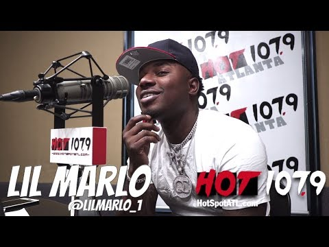 """'Everybody Thank Big Bank For Lil Marlo & Lil Baby's Upcoming Career's""""   9th Ward God"""