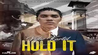 Vybz Kartel - Hold It [NEW MUSIC] (Available January 6, 2017)