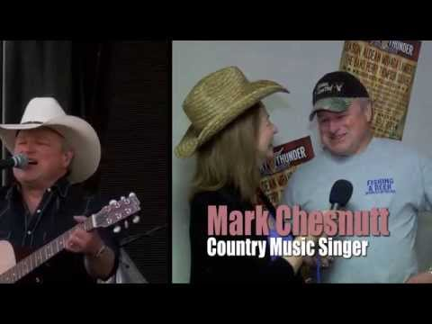 Mark Chesnutt - Any Ole Reason