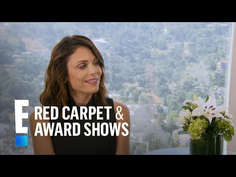 Bethenny Frankel Dishes on Dating Celebs | E! Live from the Red Carpet