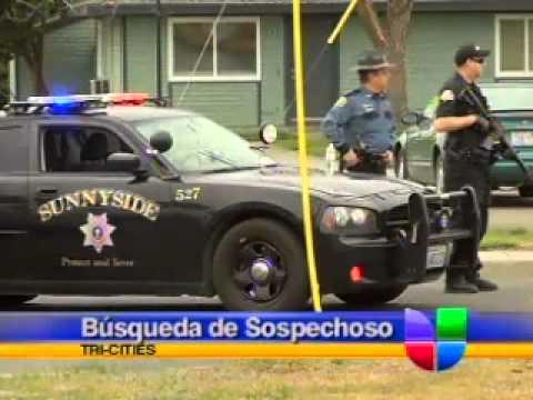 Es Arrestado Un Quinto Sospechoso de Muerte de Hombre de Sunnyside