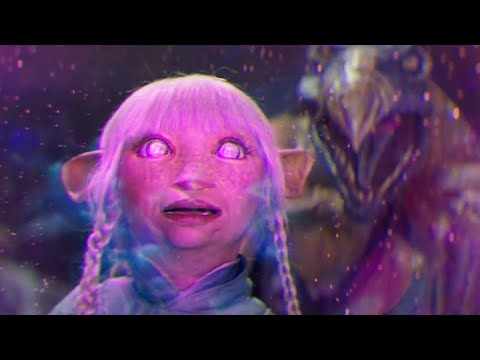 First Essence Drain | The Dark Crystal: Age of Resistance