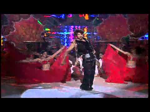 Hrithik Roshans performance in IIFA AWARDS 2010 (IN HD 1080P...