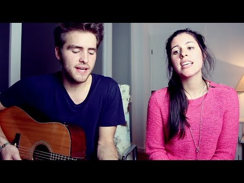 Rather Be - Clean Bandit (Acoustic Cover) by Jona Selle & Valentina Franco
