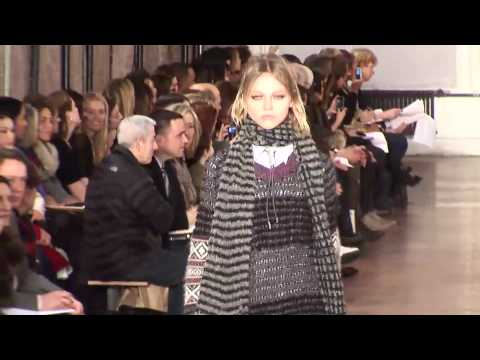 rag & bone F/W 2010 - youtube