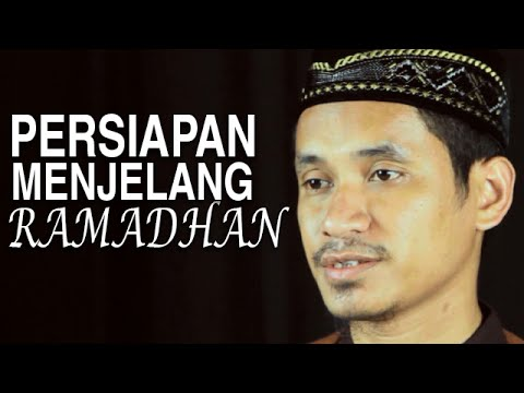 Serial Fikih Islam 2 - Episode 01: Persiapan Menjelang Ramadhan - Ustadz Abduh Tuasikal