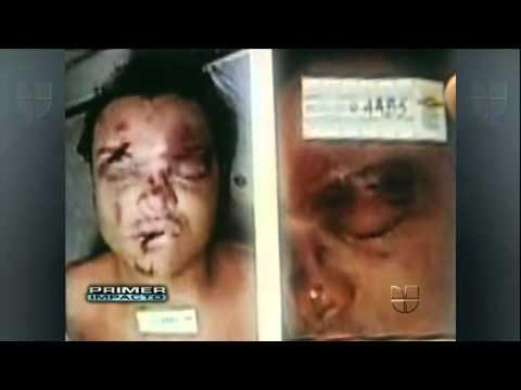 Video caso Colmenares