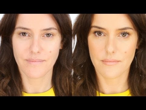 How to Wear Bronzer Beautifully - Fresh and Natural Day Look