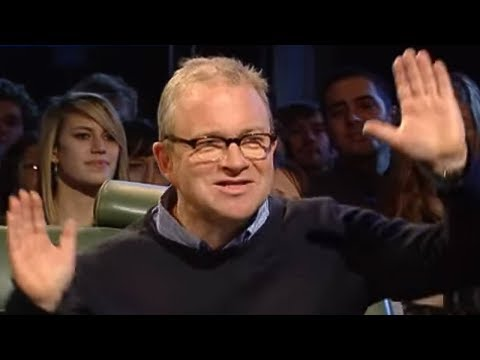 The Return Of Harry Enfield: A Star In A Reasonably Priced Car - Top Gear - Bbc
