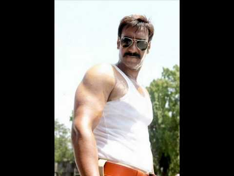 'singham' (promo Video Song) Feat. Ajay Devgan video