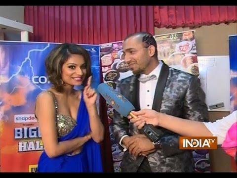 Big Boss 8 Grand Finale: Ali Quli Mirza | Dimpy Mahajan | Exclusive interview with India TV
