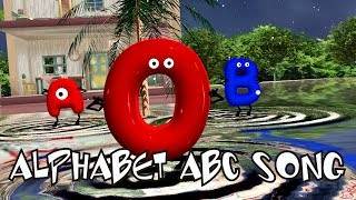 Alphabet ABC Song | Nursery Rhymes for Kids | Baby Songs | kids song|Song for kids |