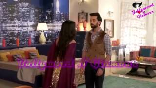 On Location Of TV Serial 'Ishqbaaz' Fight between Anika & Shivaay