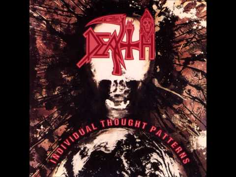 Death - Jealousy