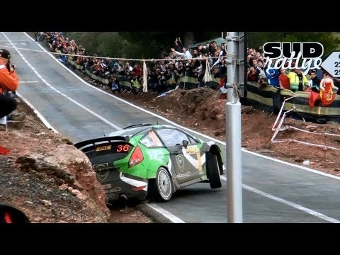 WRC Rally Catalunya 2012 [HD]
