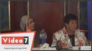 بالفيديو.. فريدة النقاش: «أبو حنيفة» وضع المرأة فى مأزق.. و«الخلع» منحها الحق فى الطلاق