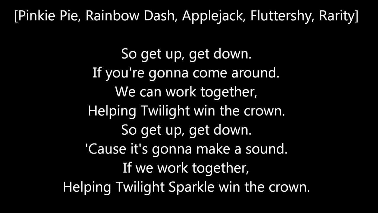 Everybody want you lyrics